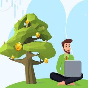 استراتژی معاملاتی فارکس شکوفه گیلاس