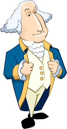 جورج واشنگتن