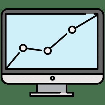 نمودار تحلیل تکنیکال