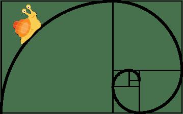 عدد طلایی فیبوناچی