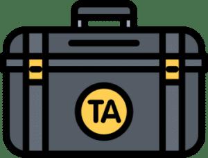 جعبه ابزار معاملاتی